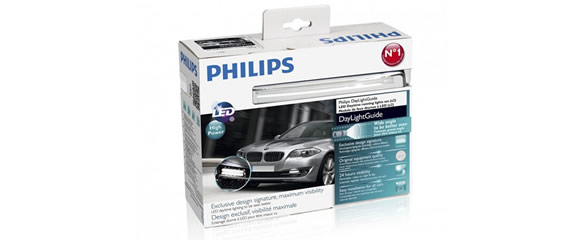 LED sijalice za auto Philips