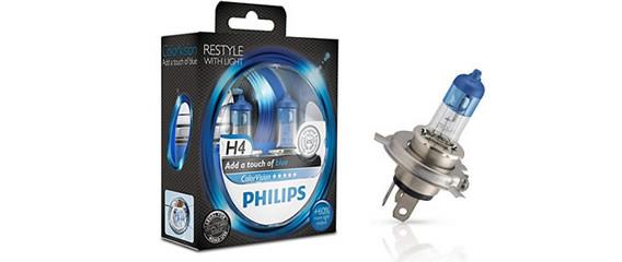 Auto sijalice H4 Philips